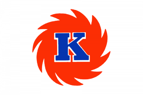 Fort Wayne Komets Logo 1980
