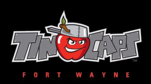 Fort Wayne TinCaps emblem