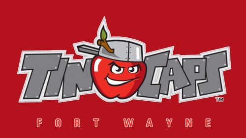 Fort Wayne TinCaps symbol
