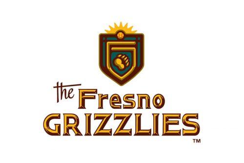 Fresno Grizzlies Logo 2005