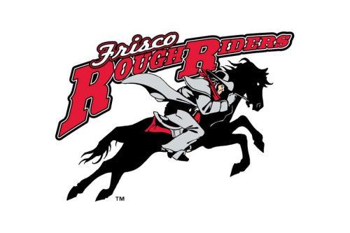 Frisco RoughRiders Logo 2003