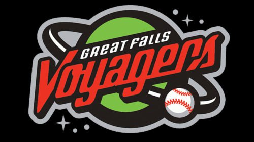Great Falls Voyagers emblem