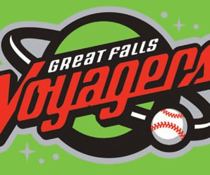 Great Falls Voyagers Logo