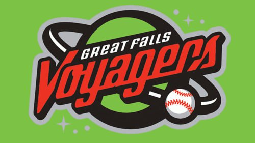 Great Falls Voyagers symbol