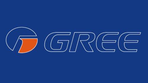 Gree Emblem