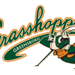 Greensboro Grasshoppers Logo