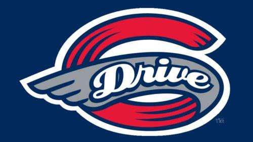Greenville Drive emblem