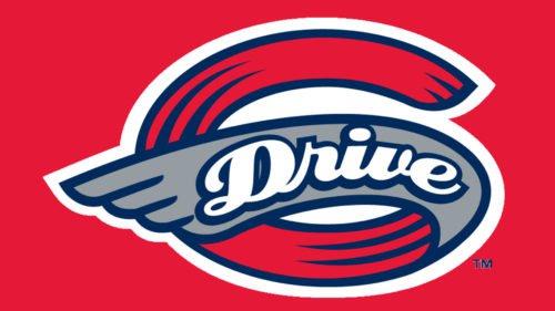 Greenville Drive symbol