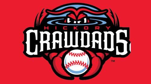 Hickory Crawdads Symbol