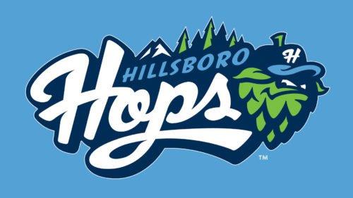 Hillsboro Hops symbol