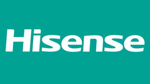 Hisense emblem