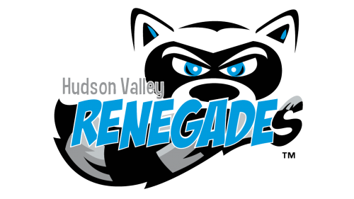 Hudson Valley Renegades Logo
