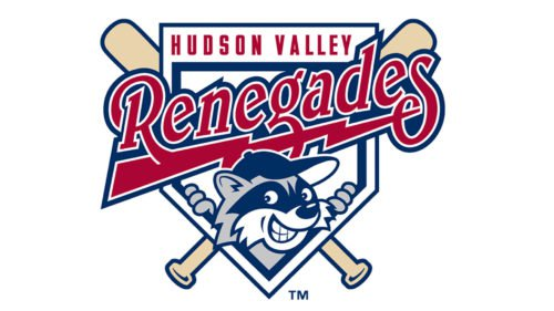 Hudson Valley Renegades Logo old