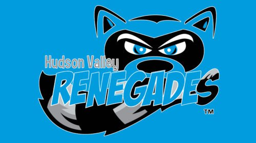 Hudson Valley Renegades symbol