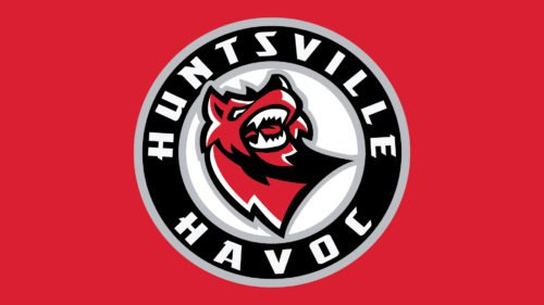 Huntsville Havoc Logo new