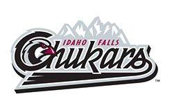 Idaho Falls Chukars Logo