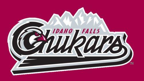 Idaho Falls Chukars emblem