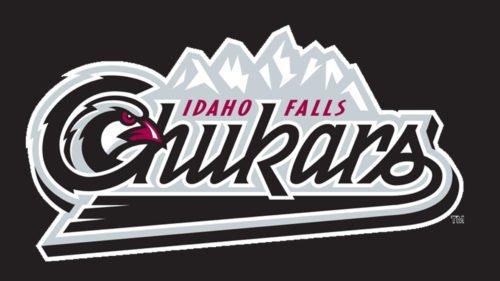 Idaho Falls Chukars symbol