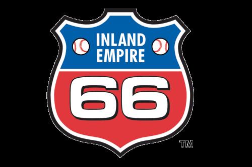 Inland Empire 66ers Logo 2003