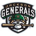 Jackson Generals Logo