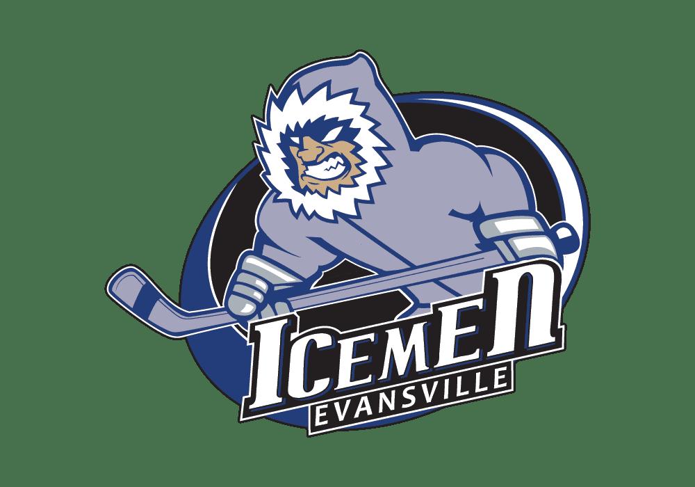 Jacksonville Icemen Logo 2011