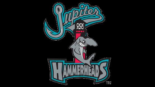 Jupiter Hammerheads Logo