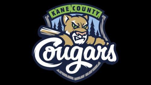 Kane County Cougars emblem