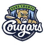 Kane County Cougars Logo