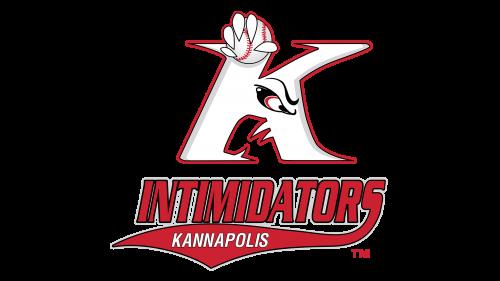 Kannapolis Intimidators Logo