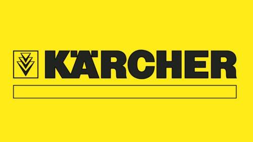 Karcher emblem