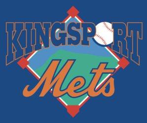 Kingsport Mets Logo