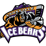 Knoxville Ice Bears Logo