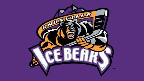 Knoxville Ice Bears symbol