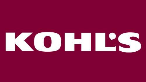 Kohl's symbol