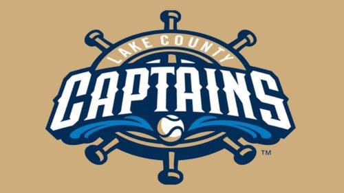 Lake County Captains symbol
