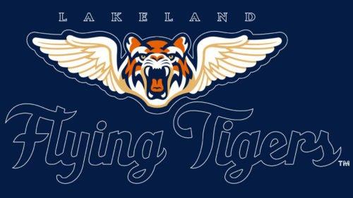 Lakeland Flying Tigers Symbol