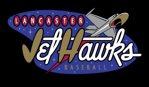 Lancaster Jethawks Logo 2001