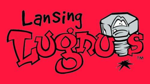 Lansing Lugnuts Symbol
