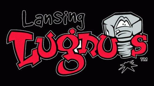 Lansing Lugnuts emblem