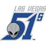 Las Vegas 51s Logo