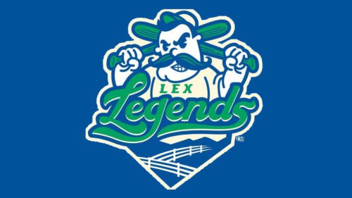 Lexington Legends Emblem
