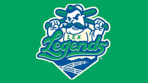 Lexington Legends symbol
