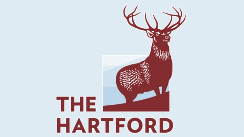 Logo Hartford Insurance