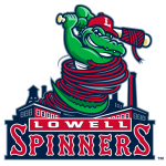 Lowell Spinners Logo