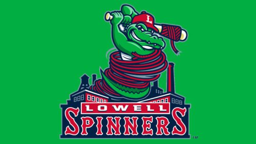 Lowell Spinners symbol