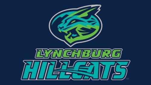 Lynchburg Hillcats emblem
