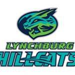 Lynchburg Hillcats Logo