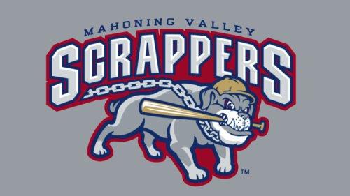 Mahoning Valley Scrappers emblem
