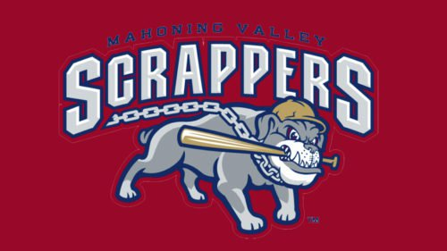 Mahoning Valley Scrappers symbol