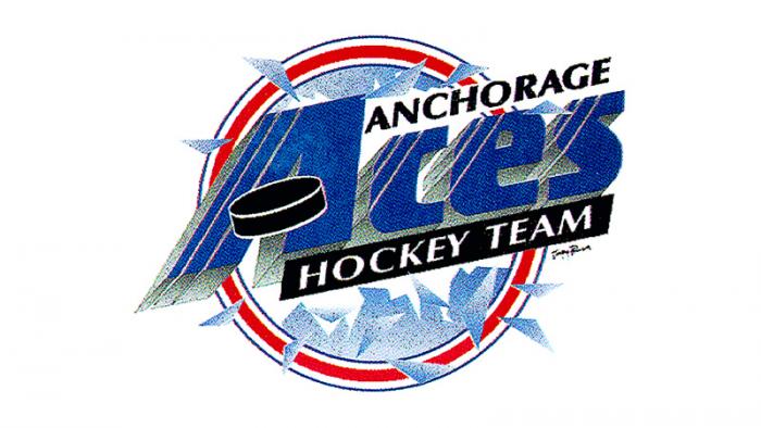 Maine Mariners Logo 1995